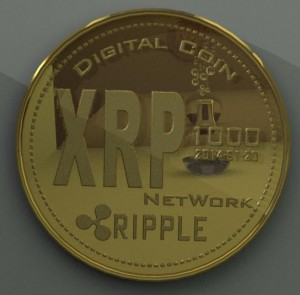 Ripple-XRP-coin