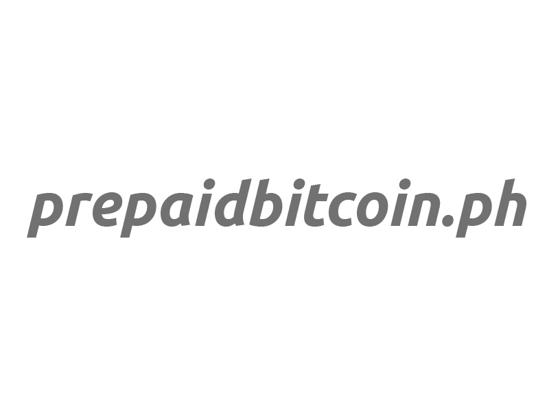prepaidbitcoin buy prepaid cards in the philippines - Buy Prepaid Card