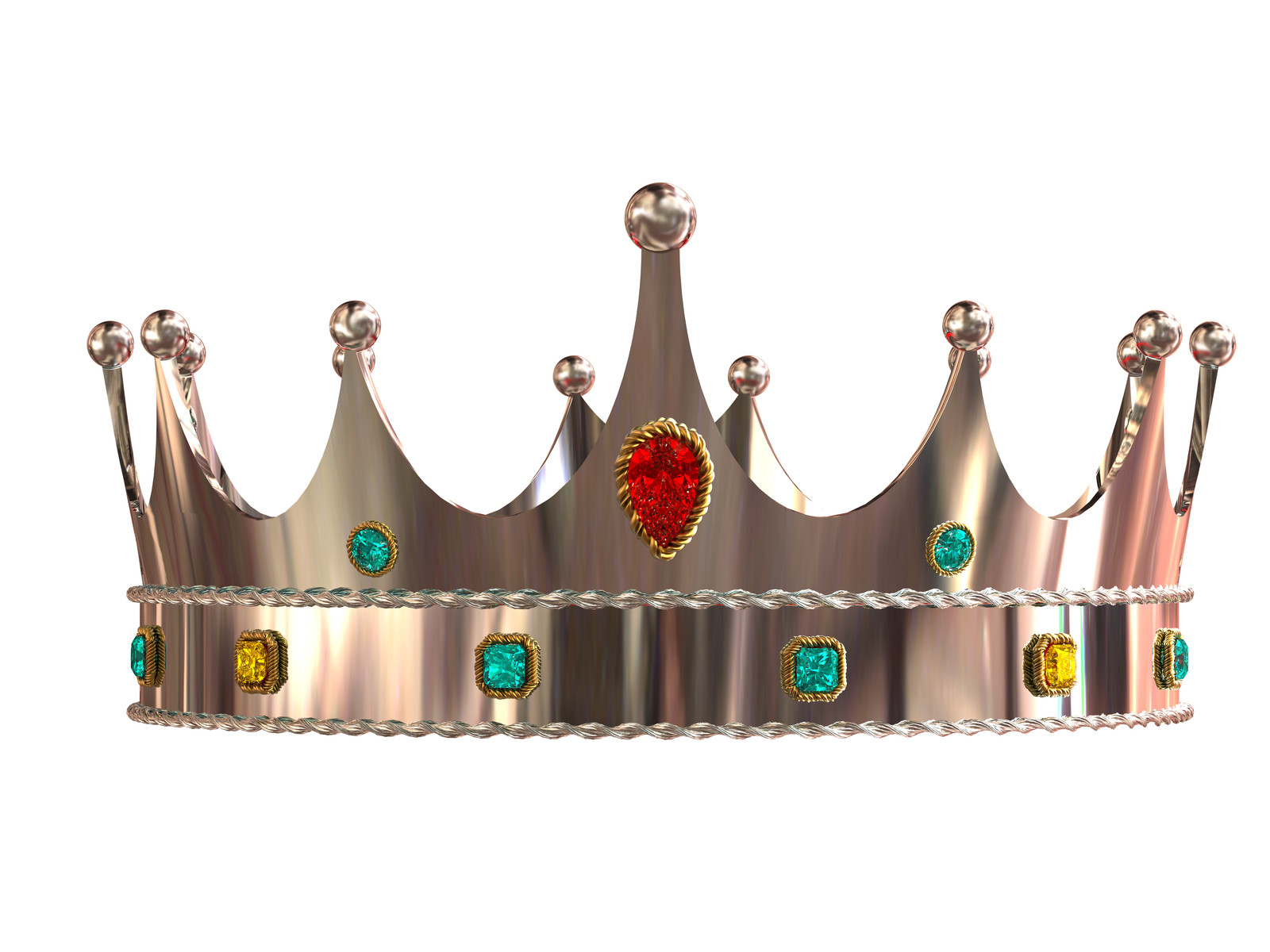 Crown from Canstockphoto
