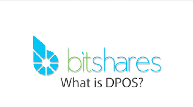 What is DPOS bitshares