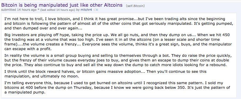 reddit Screen Shot-bitcoinist.com