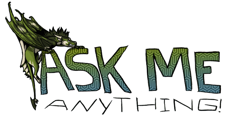 ask me anything by mikaley-d69uizi