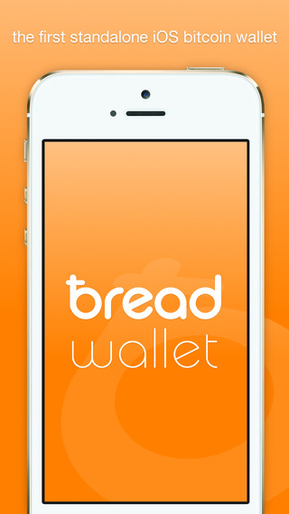 Breadwallet is the first iOS standalone bitcoin wallet.