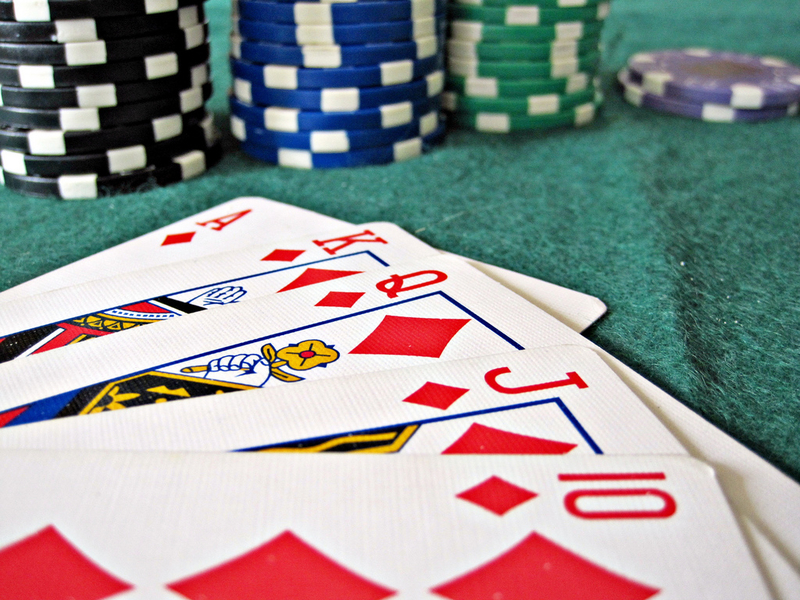 Bitcoinist Bitnplay Poker