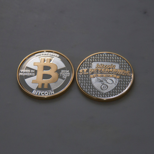 Physical Bitcoins By Casascius Was The First There Are A Lot Of Physics Coins Available For Sale