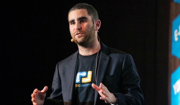Charlie Shrem Sentenced to Two Years in Prison