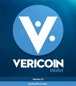 Vericoin wallet