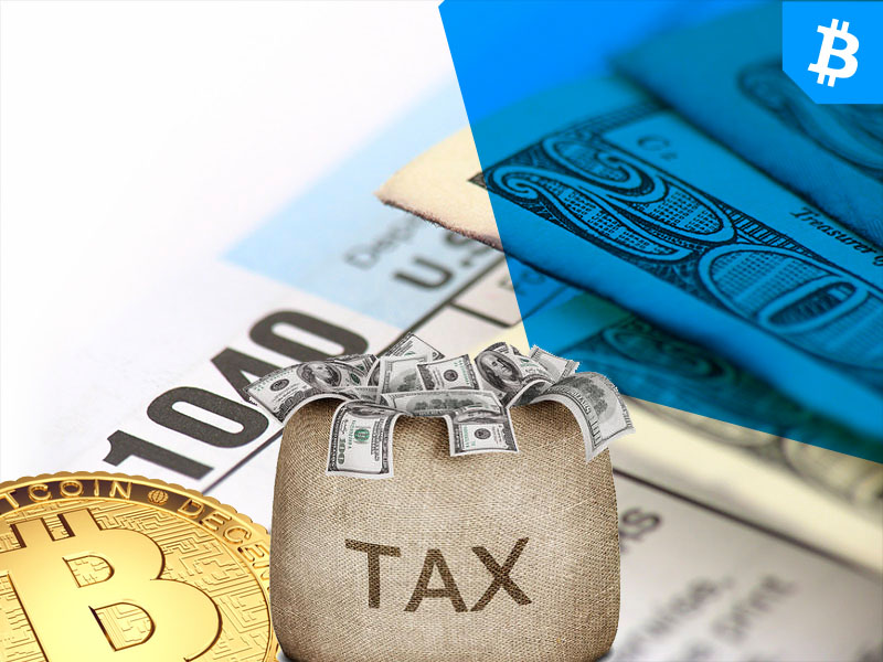 Taxes and Bitcoin Bitcoinist