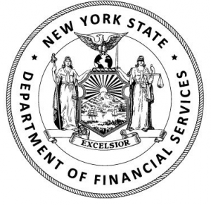 York State Department of Financial Services
