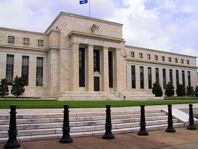 Bitcoinist Federal Reserve