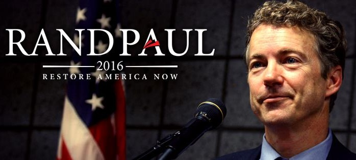 Rand paul 2016 facebook cover