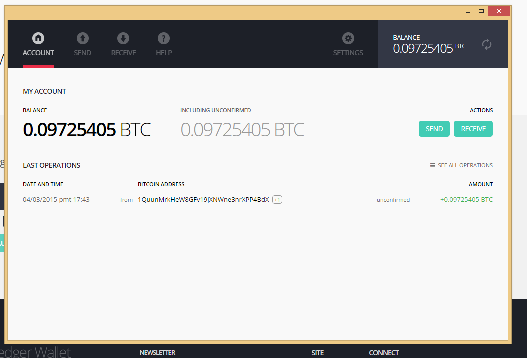 Online bitcoin wallet review / Bitcoin nonce distribution