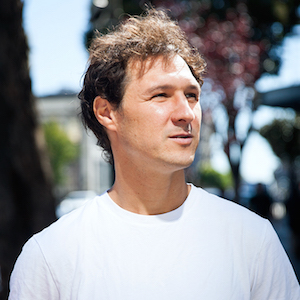 Jed McCaleb, co-founder of Mt. Gox, Ripple, and Stellar