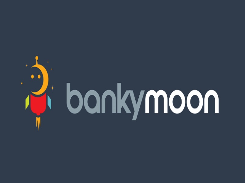 Bankymoon-Logo