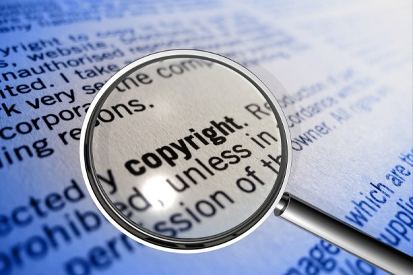 copyright laws research papers