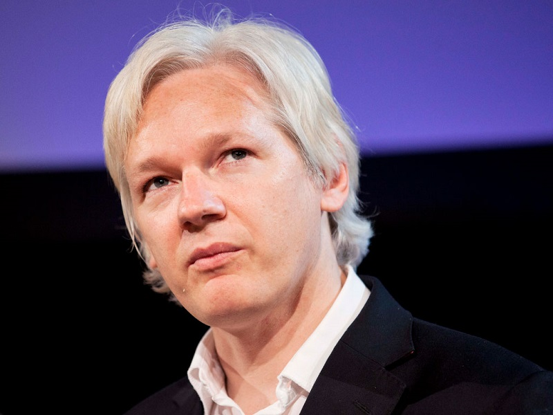 Bitcoinist_Julian Assange