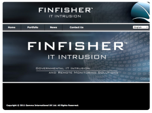 Bitcoinist_FinFisher Spyware