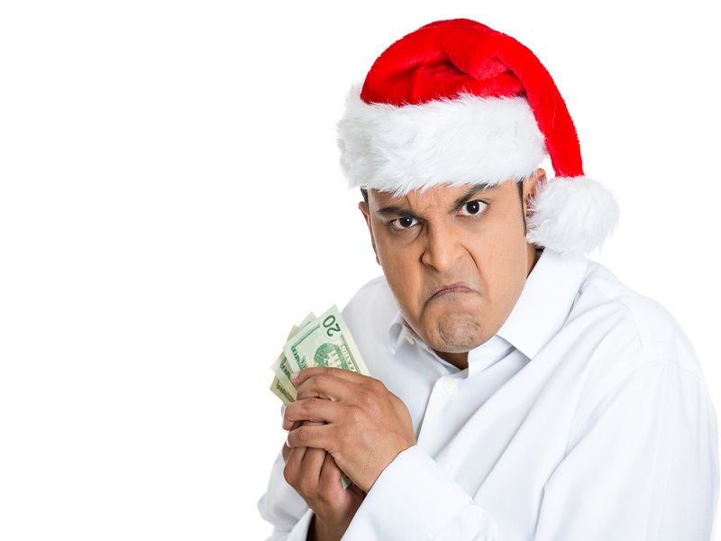 Bitcoinist_Christmas Grinch PayPal