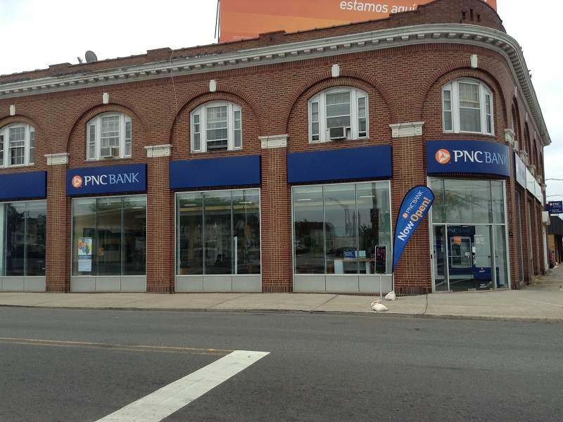 Bitcoinist_PNC Bank Office
