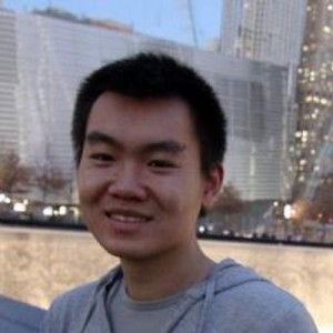 Kent Liu, Co-Founder Purse.io