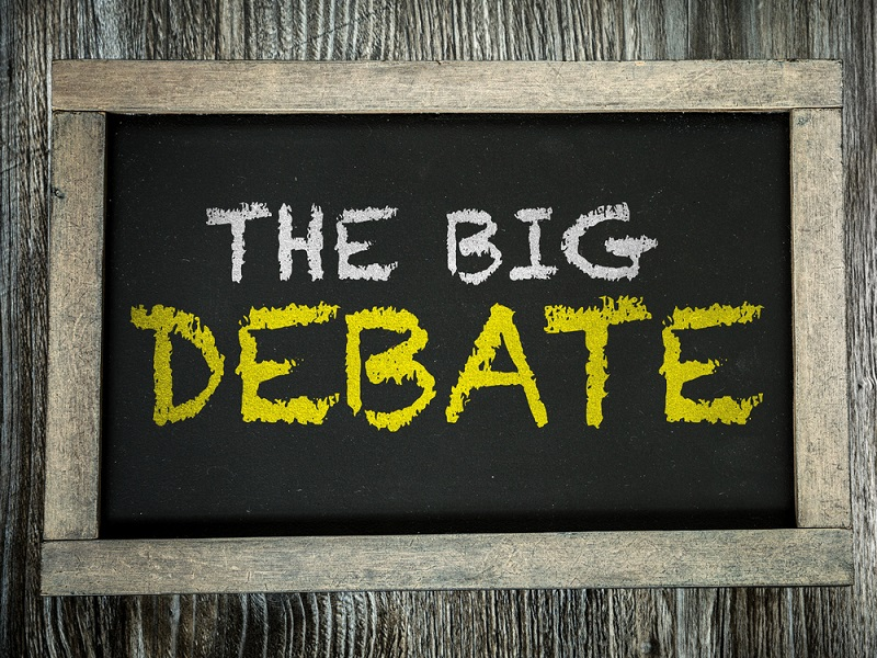 Bitcoinist_The Big Debate Bitcoin XT