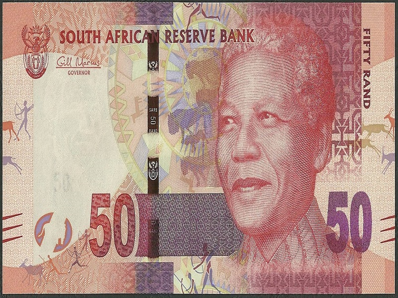 Bitcoinist_South African Rand
