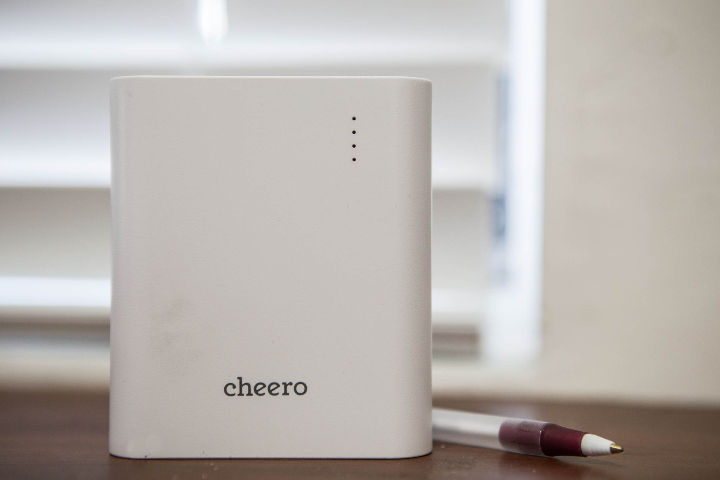cheero pp3 usb battery