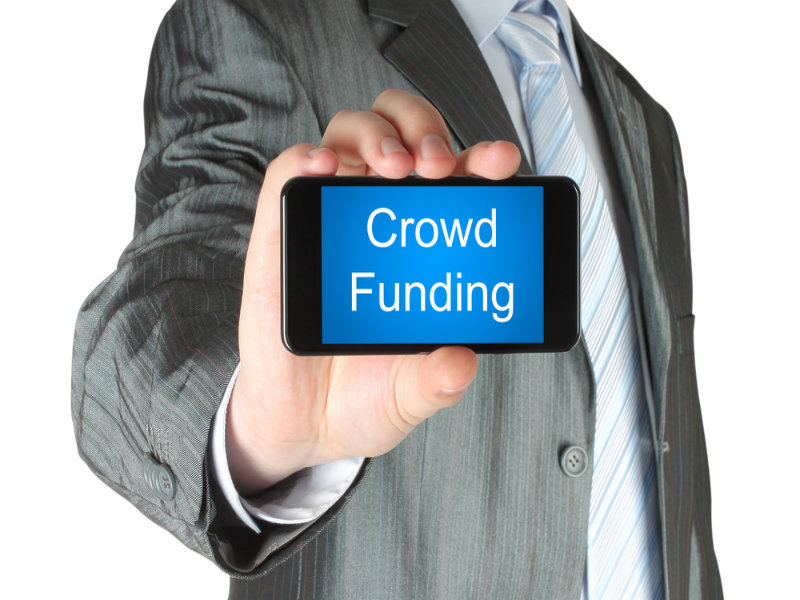 Bitcoinist_Mobile Crowdfunding
