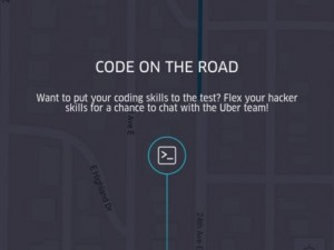 Bitcoinist_Gamification Uber Hacking Challenges