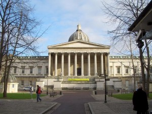 University College London RSCoin