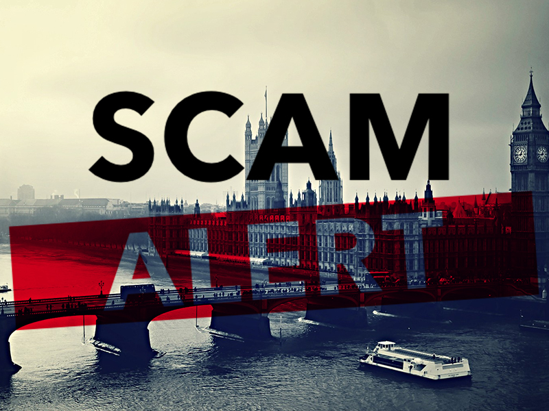london_scam