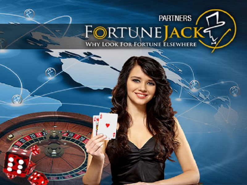 FortuneJack affiliate program