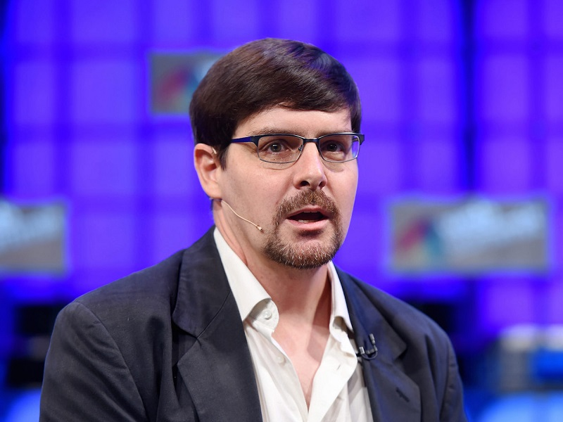Gavin Andresen Commit Access