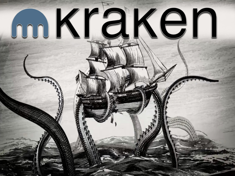 Kraken Launches ETH Dark Pool Trading