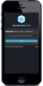 Borderless.Tech iPhone