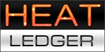 HEAT ledger