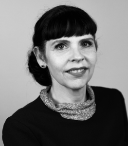 Birgitta Jónsdóttir, Iceland Pirate Party leader