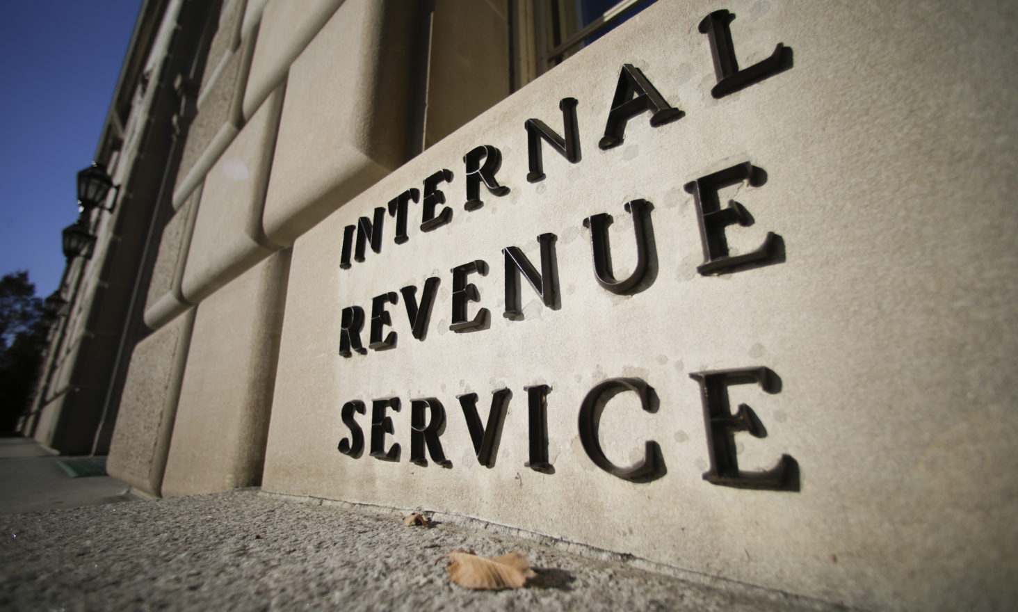 Bitcoinist tax IRS