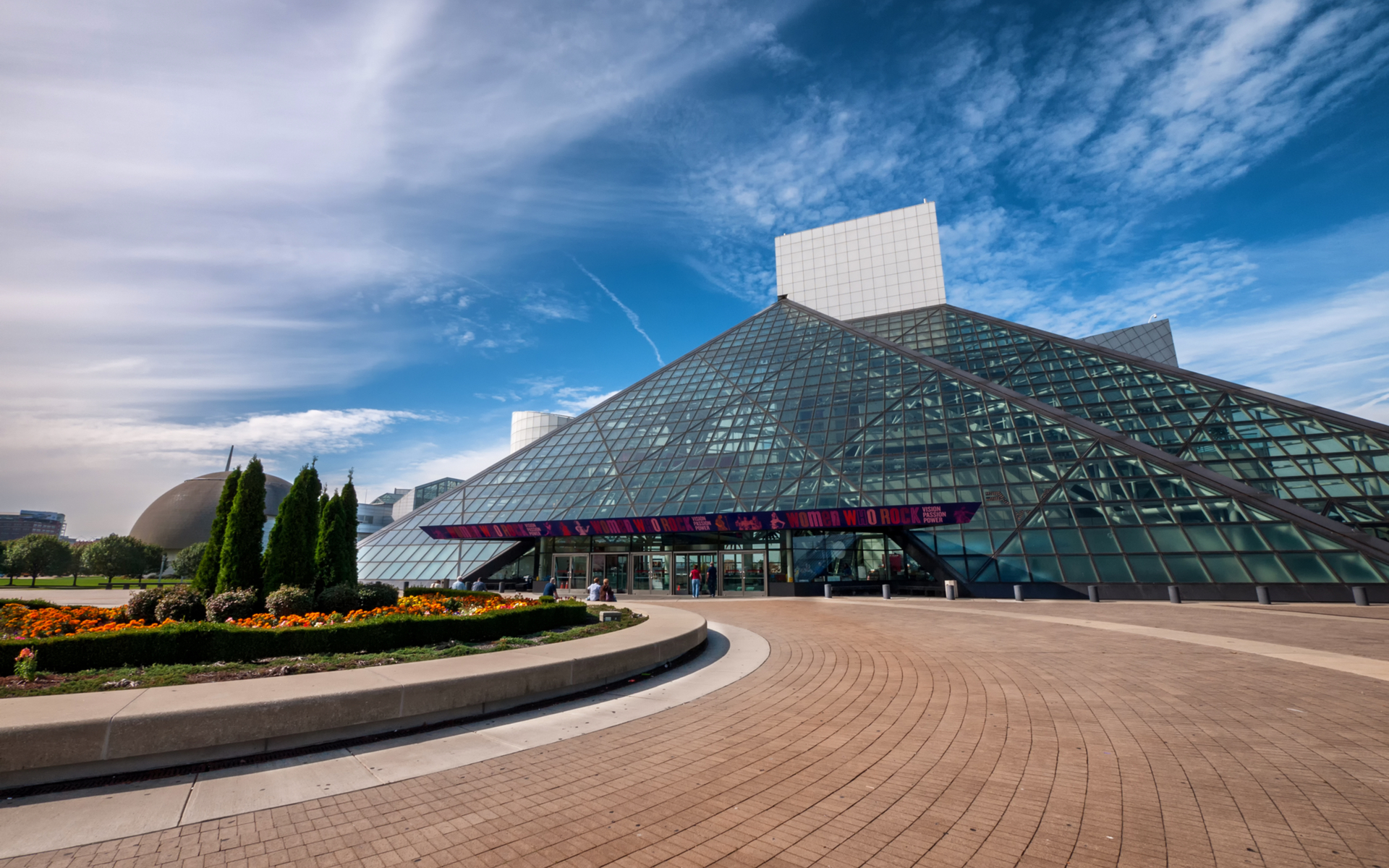 Rock and Roll Hall of Fame Holds World\'s Largest Public Blockchain Vote