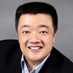 Bobby Lee, BTCC's CEO