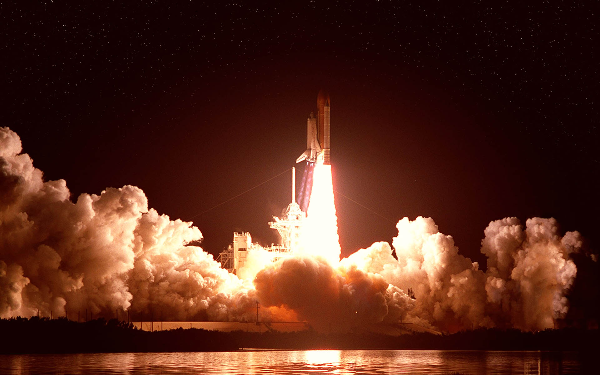 We Have Liftoff: Bitcoin Rockets Past $3000 Record High