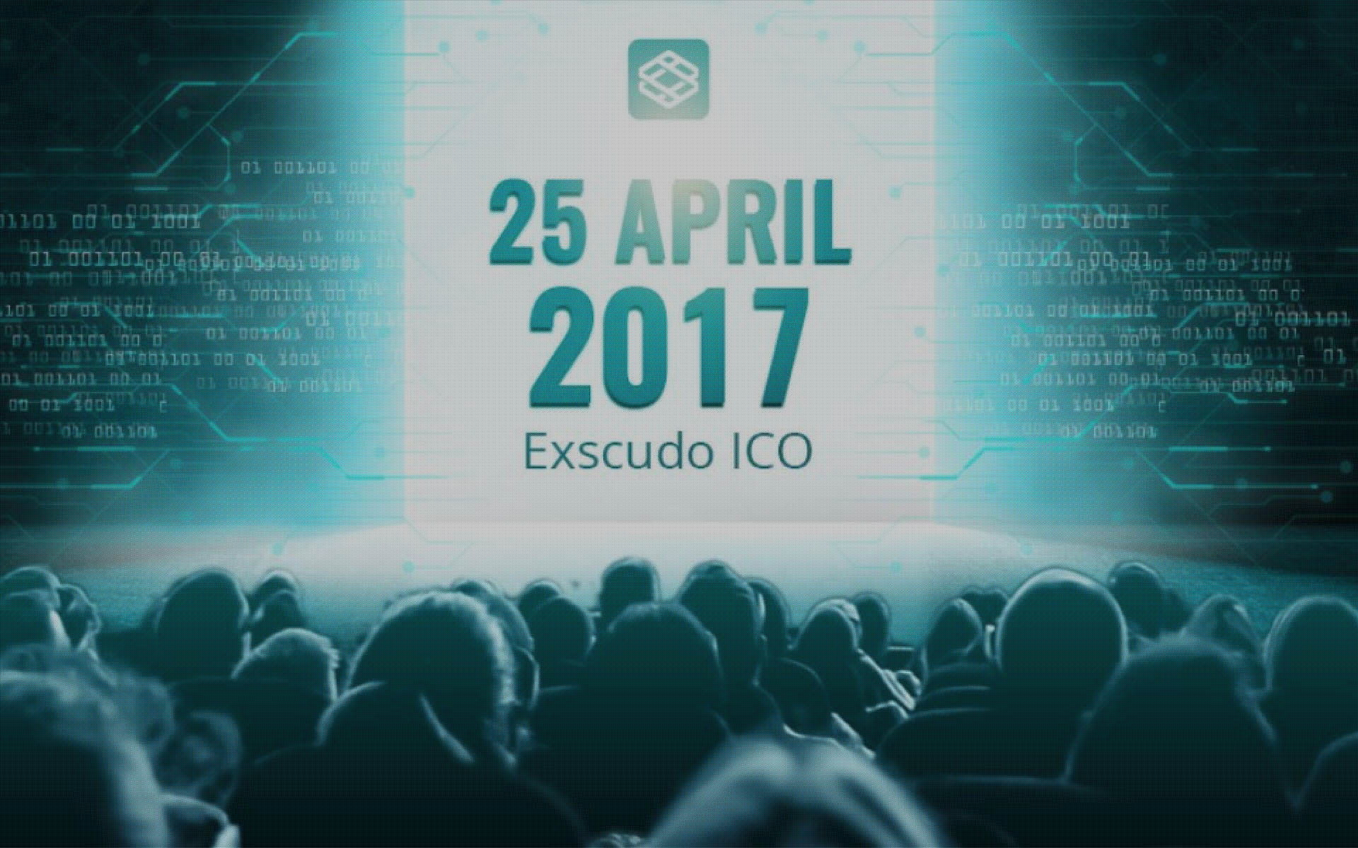 Exscudo Cryptocurrency Financial Services Releases its First Video Message