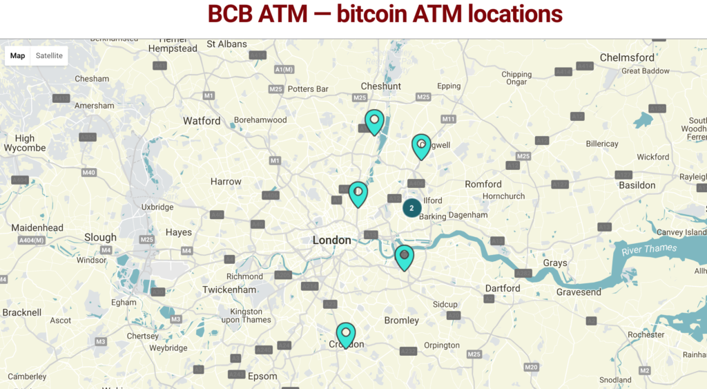 How one london startup plans to conquer the bitcoin atm industry image2017 04 2214 19 09 1024x563g ccuart Images