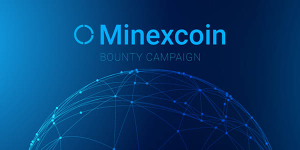 MinerxCoin Bounty Campaign