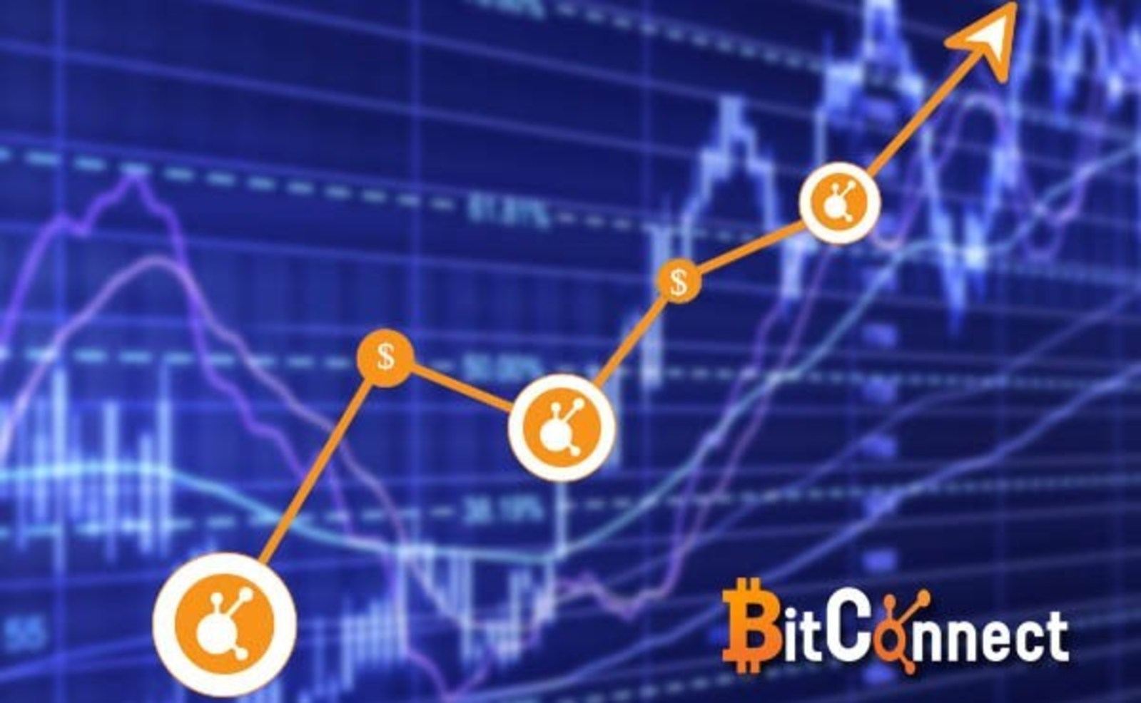 BitConnect Coin Outperforms Ethereums Initial Growth, 6 Months Following ICO