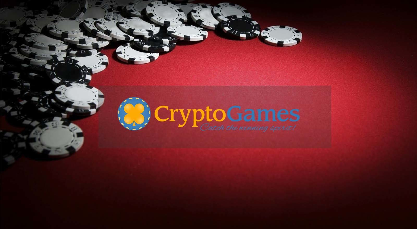 Crypto-Games.net - a one-of-a-kind casino