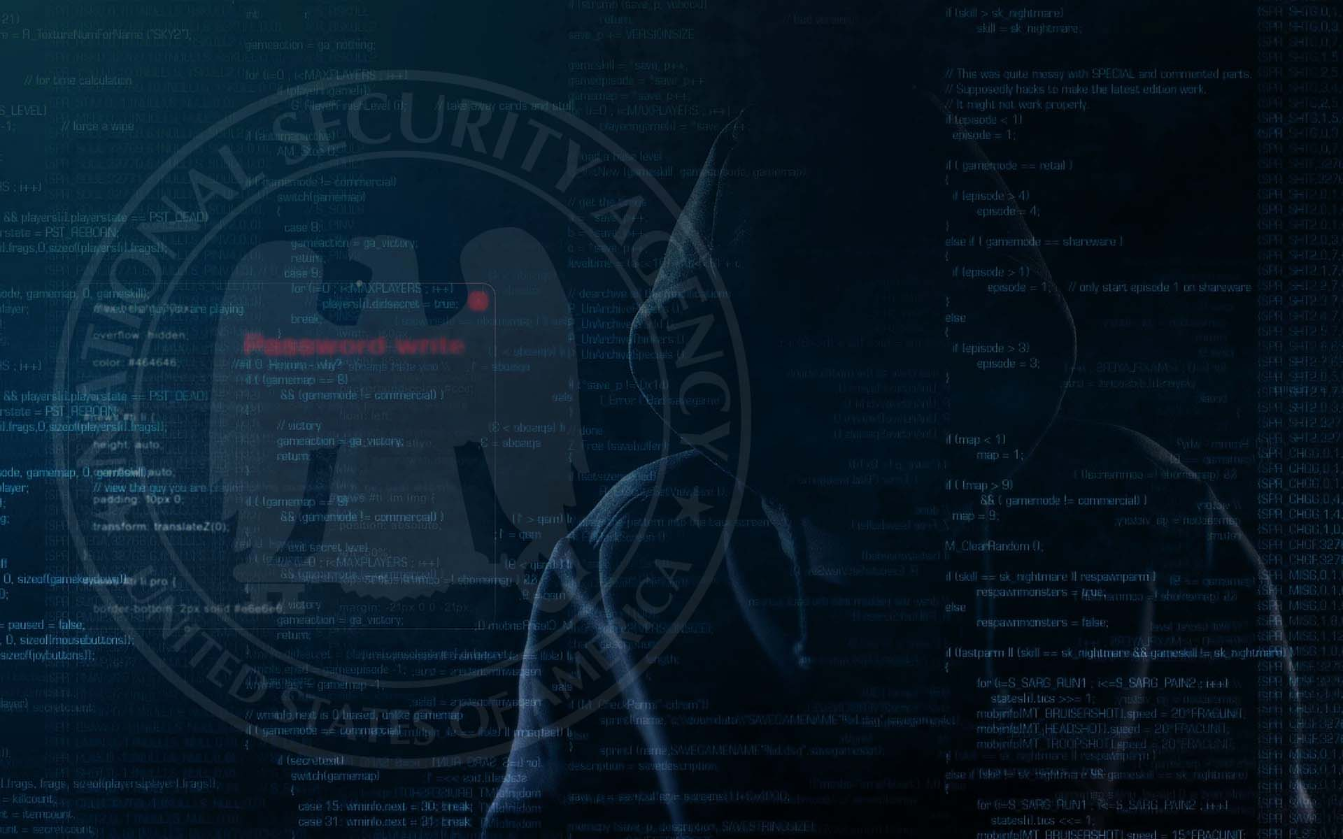 Is NSA Behind Bitcoin Price Drop and Global Cyber Attack?