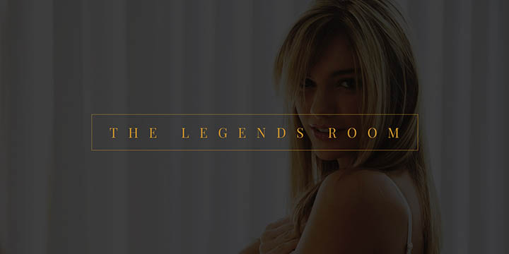 The Legends Room - LGD Cryptocurrency Tokens