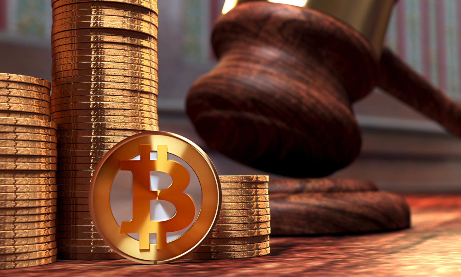 Nordic Law Firm Begin Accepting Bitcoin Payments For Legal Services