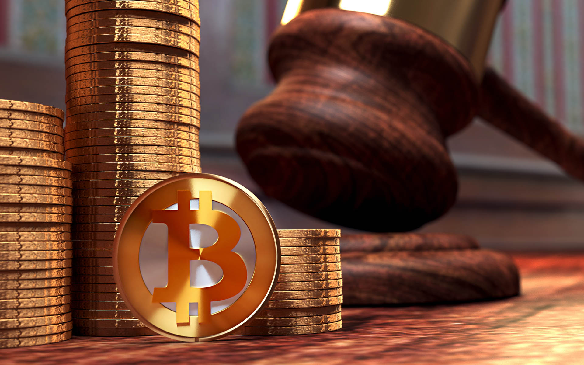 How To Make Money From The Regulation Of Bitcoin